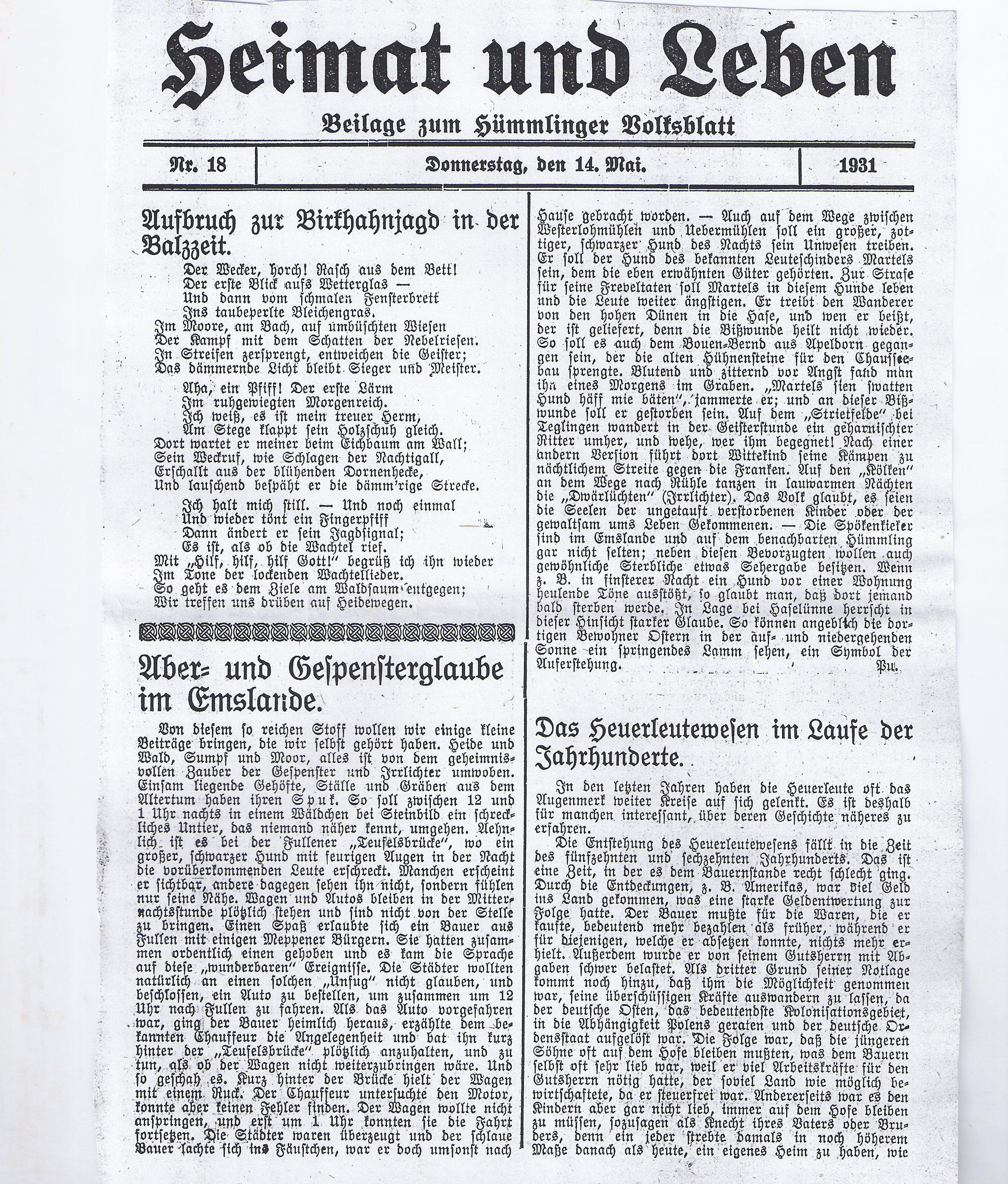 zeitung-1931