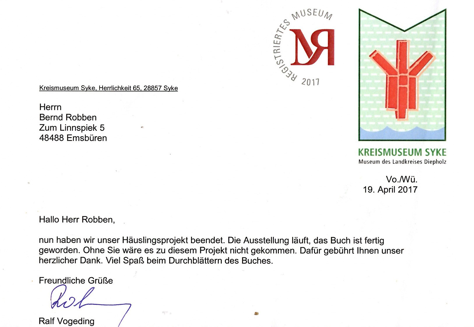 joseph tiesmeyer schule emsbüren